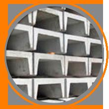 Водоотводные бетонные лотки АльфаЦем